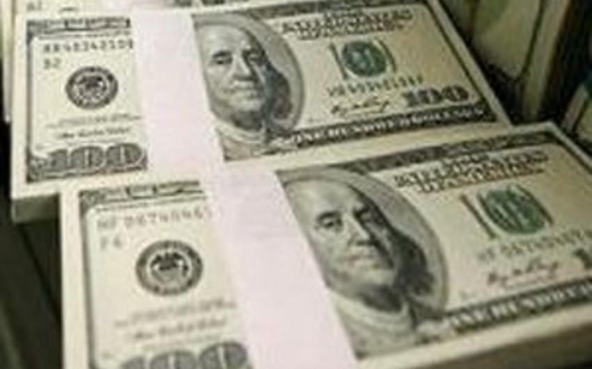 Dolların bahalaşması davam edir
