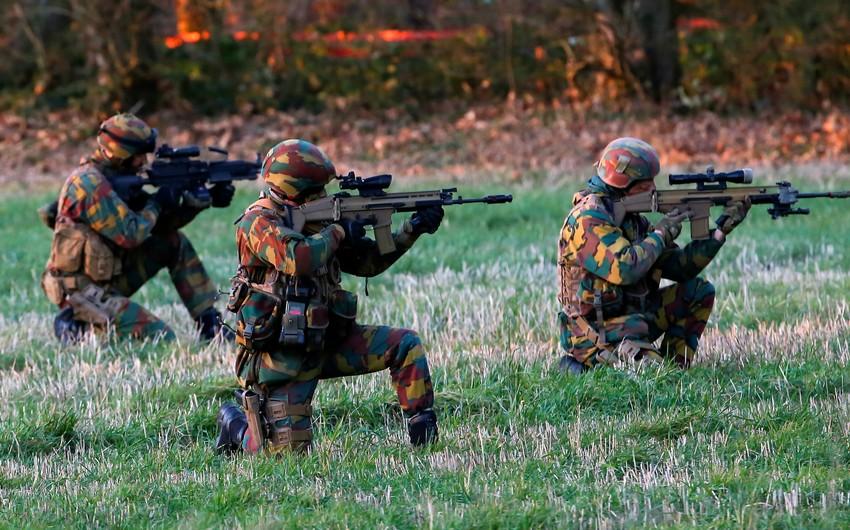 Avropa İttifaqının hərbi bölməsi yaradılır