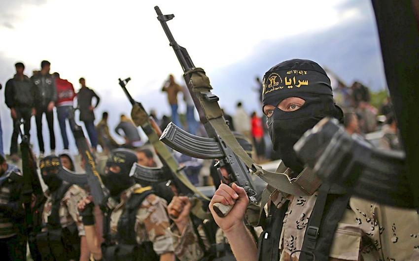 İŞİD əl-Bağdadinin ölümünü təsdiqləyib