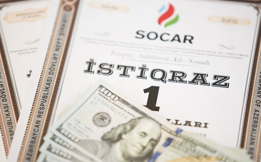 SOCAR bonds: Stock market driver and best alternative to deposits