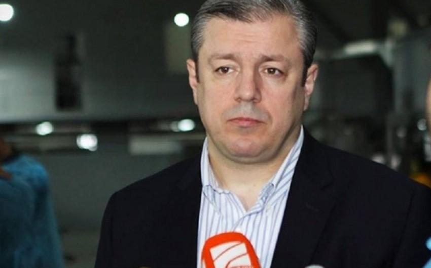 Gürcüstanın yeni XİN başçısı: Rusiya ilə dialoq davam edəcək