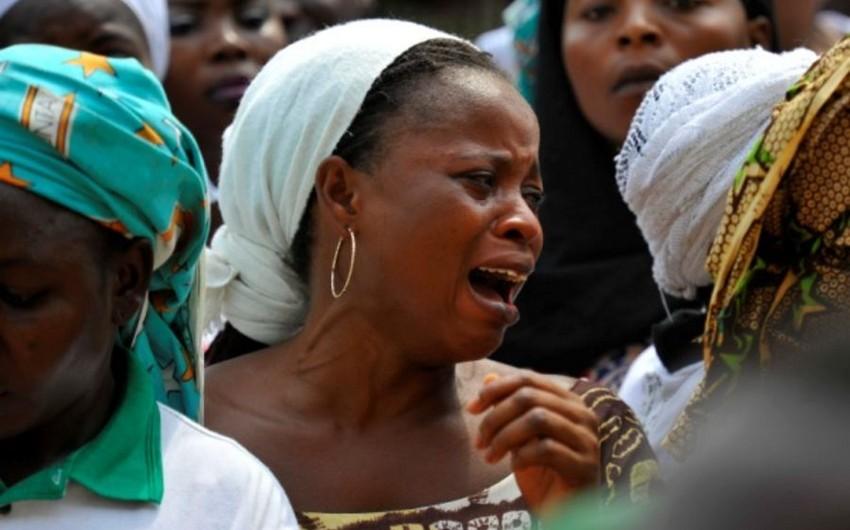 Nigeriyada terrorçular 16 qadını oğurlayıblar