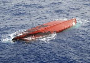В Нигерии на реке при опрокидывании судна утонули 28 человек