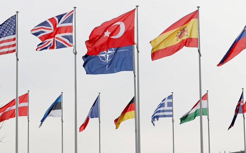NATO Defense Ministers to meet tomorrow