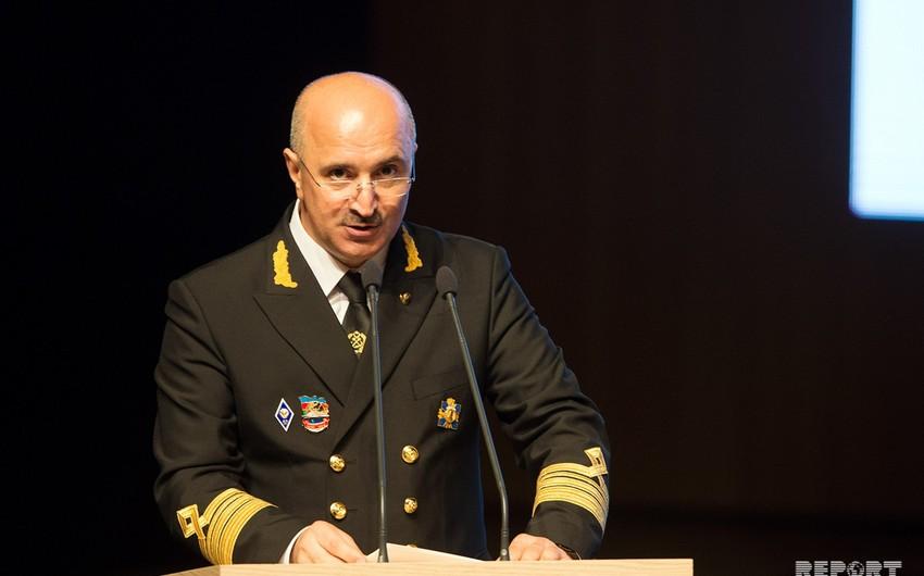 В этом году Азербайджанское каспийское морское пароходство купит 5 судов