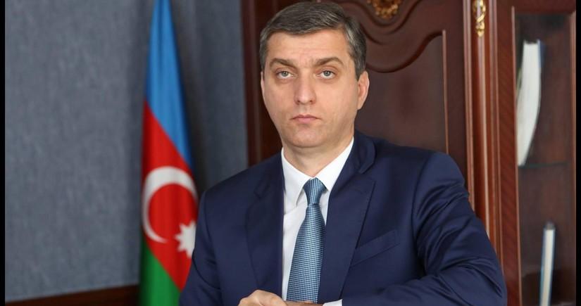 """Vüqar Gülməmmədov: """"Səriştəli kadrların özəl sektora axını müşahidə olunur"""""""