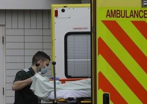 В Британии за сутки 21 человек умер от СOVID-19
