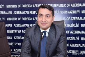 В аэропортах Азербайджана началась выдача виз приезжающим в страну гражданам Ирана