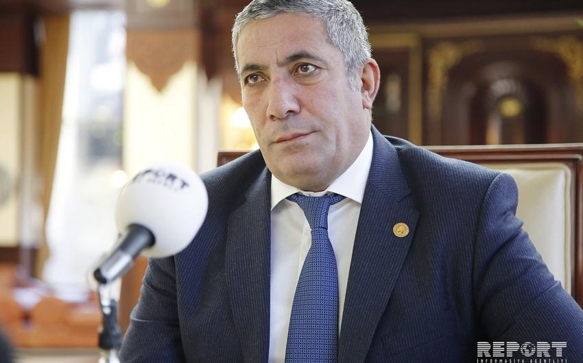 YAP: Mehriban Əliyevanın Birinci vitse-prezident təyin edilməsi yerində və zamanında atılmış addımdır