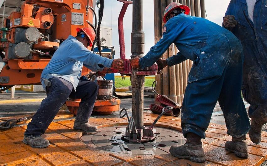Azərbaycan nefti 1 dollar ucuzlaşıb