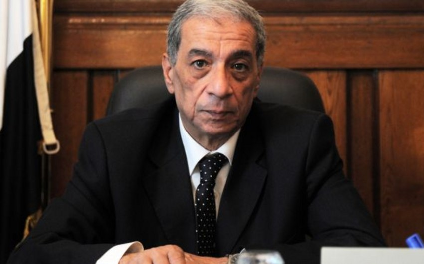 28 people sentenced to death for Egyptian top prosecutor's assassination