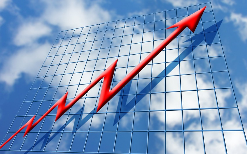 Georgia's GDP growth accelerated up to 4.8% this year