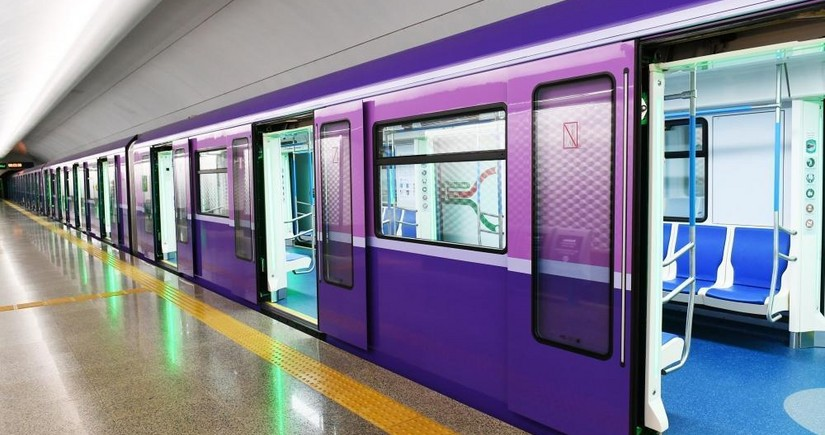 Бакинское метро не будет работать до 20 июля
