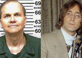 John Lennon killer confesses reason for Beatles murder
