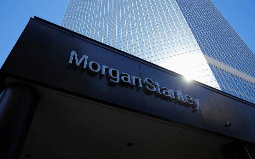 """""""Morgan Stanley"""" neftin qiyməti ilə bağlı proqnozu aşağı salıb"""