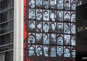 Gənclər təşkilatları Xocalı soyqırımı ilə bağlı beynəlxalq təşkilatlara ünvanlanan bəyanat yayıb