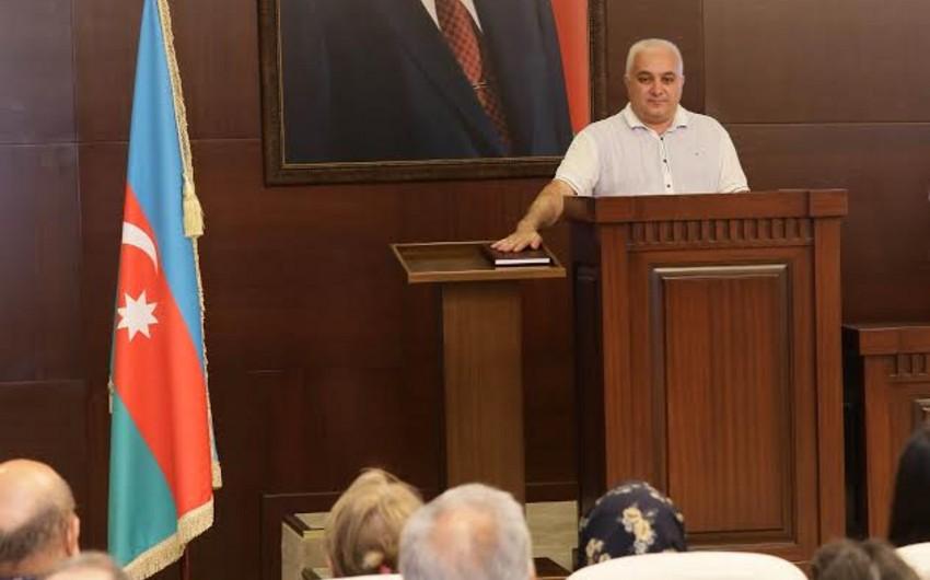 Son 8 ildə 1 682 nәfәr Azərbaycan vәtәndaşlığına qәbul edilib