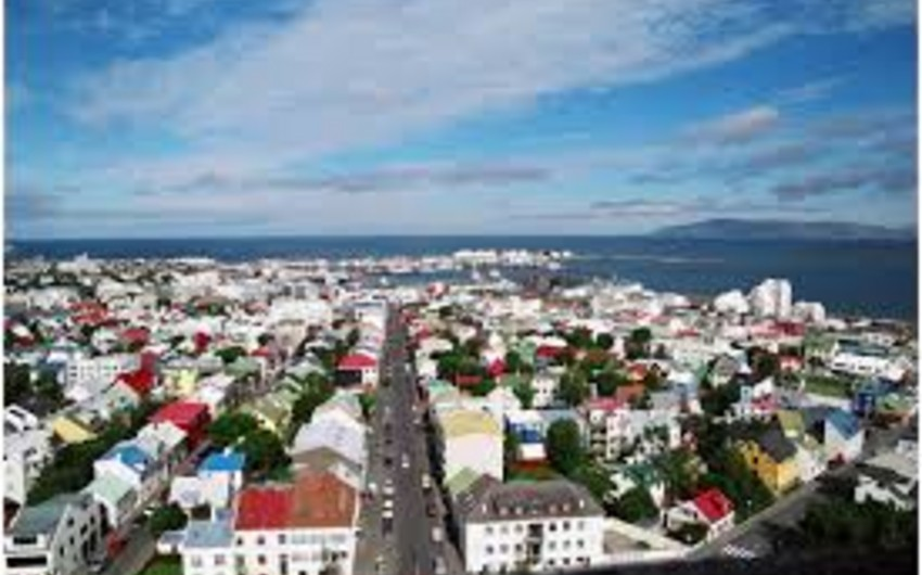 Исландия признана самой миролюбивой страной в мире