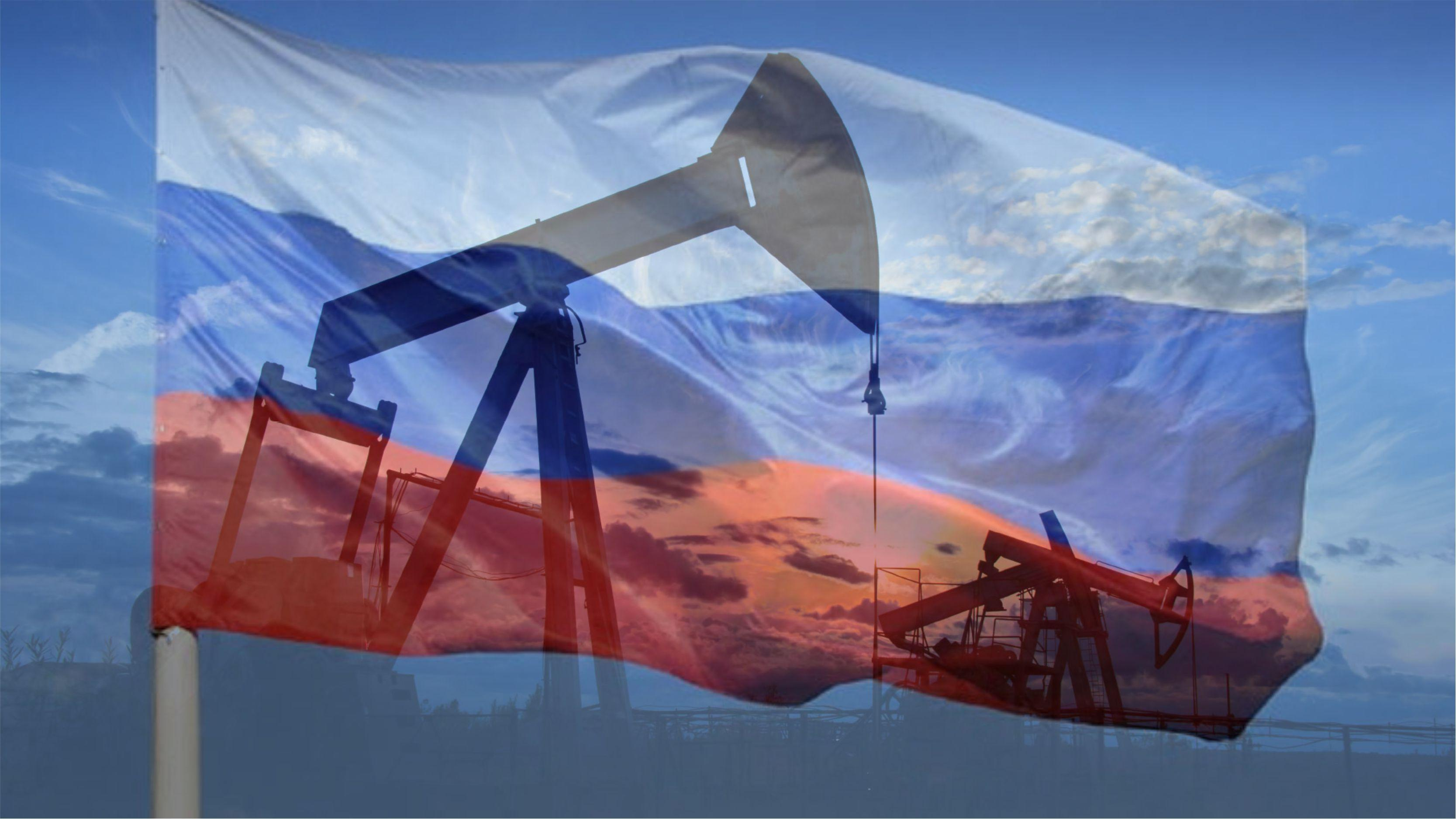 Russia sets new daily crude production record