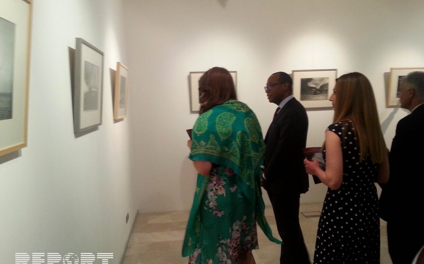 """Identity Beyond the Frame: The Photography of Edward Curtis"" exhibition opens in Baku"