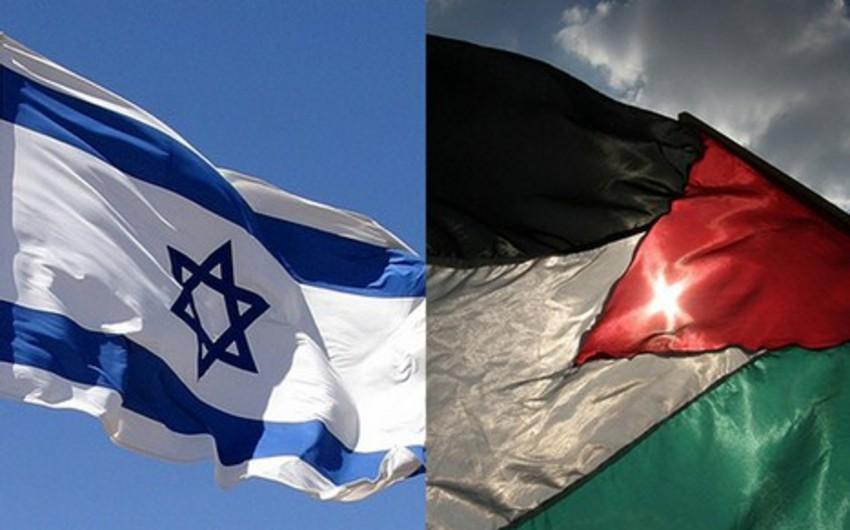 İsrail ordusu Qəzza zolağından buraxılan iki raketi vurub