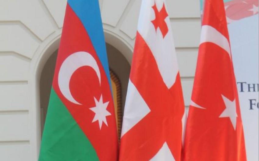 Azərbaycan, Türkiyə və Gürcüstan üçtərəfli ticarət dövriyyəsini 20 mlrd. dollara çatdırmaq niyyətindədir