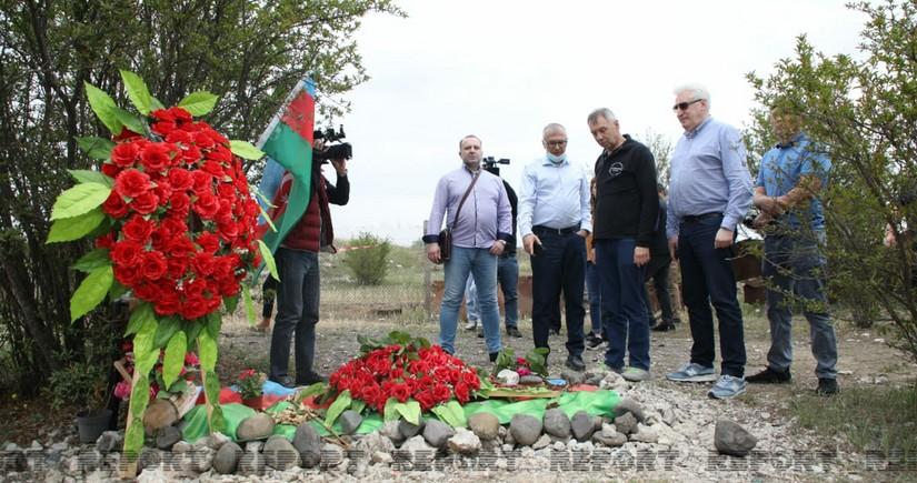 Russian MPs on Armenian vandalism in Aghdam - VIDEO