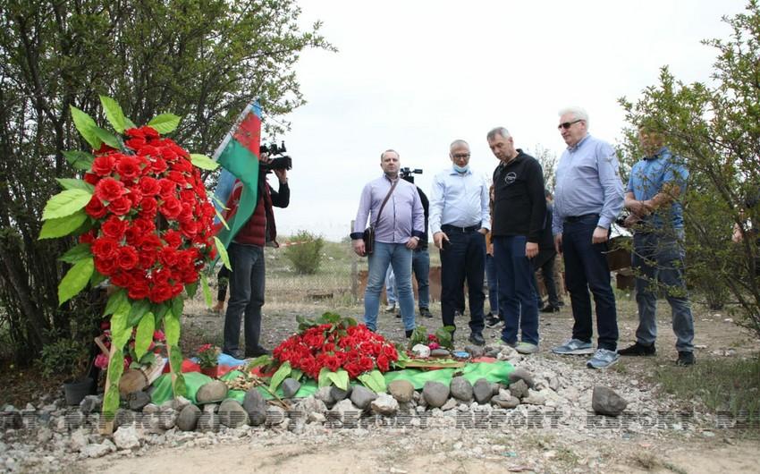 Российские депутаты и эксперты об армянском вандализме в Агдаме - ВИДЕО