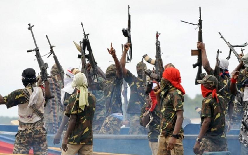 Boko haram terrorçuları Nigeriyada bir şəhəri ələ keçiriblər