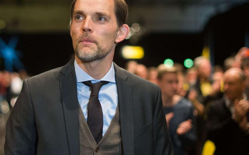 Назван новый главный тренер французской команды ПСЖ