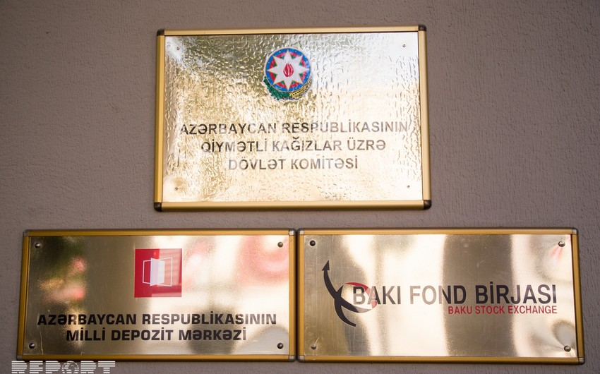 Azərbaycan fond indeksinin tətbiqinə hazırlaşır