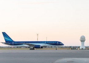 AZAL to start operating flights to Mineralnye Vody