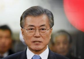 Южная Корея попросила ООН помочь завершить войну с КНДР