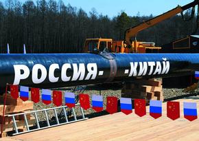 Поставки российской нефти в Китай сократились