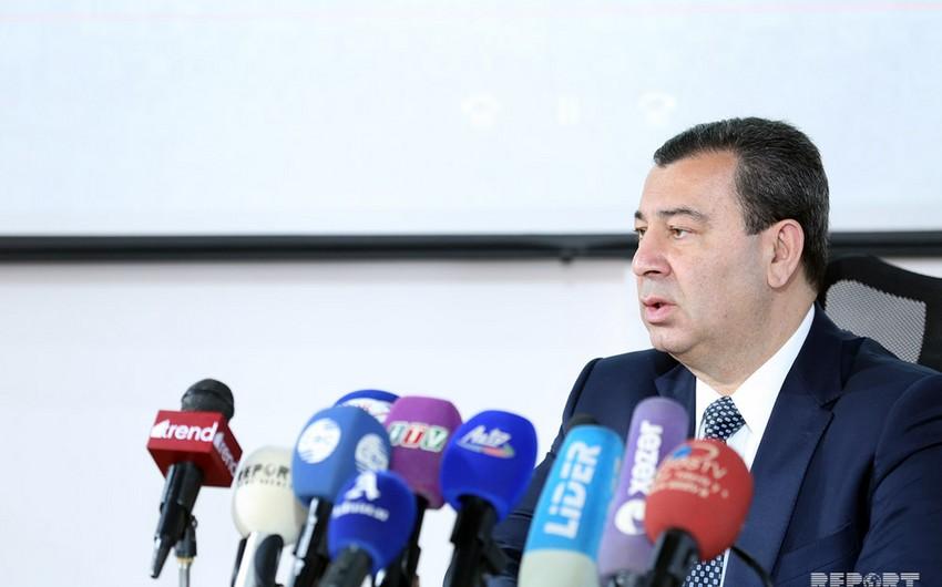 """Səməd Seyidov: """"AŞPA-nın qərarı mənim üçün qüsur yox, şərəfdir"""""""