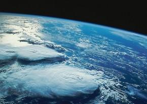 Ученые спрогнозировали глобальное похолодание в следующем году