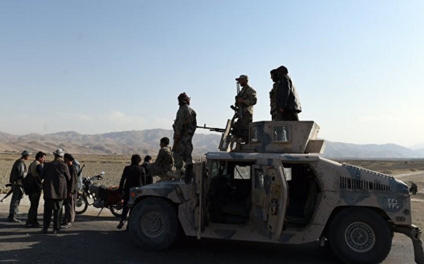 Əfqanıstanda gün ərzində 57 silahlı zərərsizləşdirilib