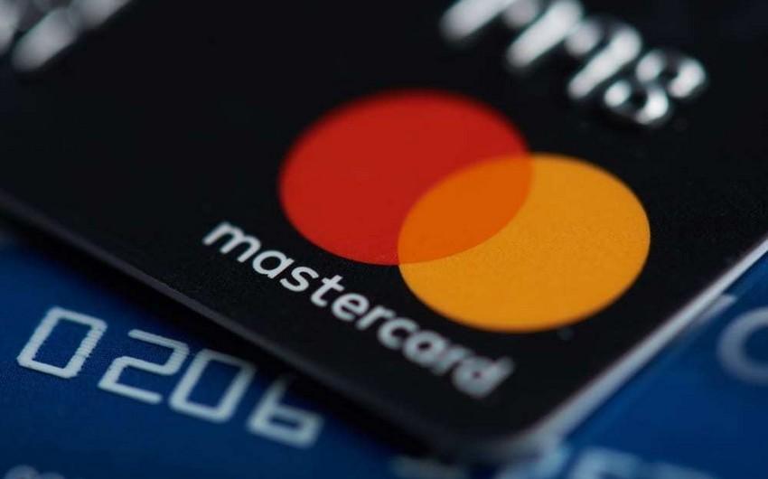 Mastercard telefon nömrəsi ilə digər ölkələrə pul köçürmələrinə başlamağı planlaşdırır