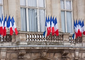 Demand for real estate soars in France
