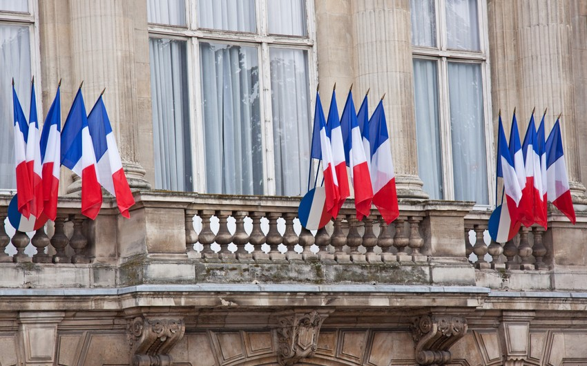 Demand for real estate soars in France