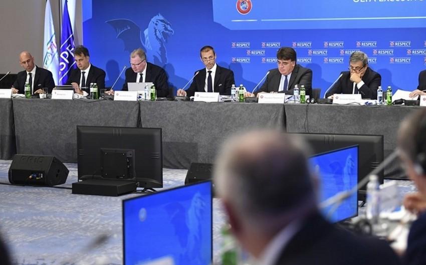 UEFA maliyyə feyr-pleyi qaydalarını ikiqat yumşaltmaq istəyir