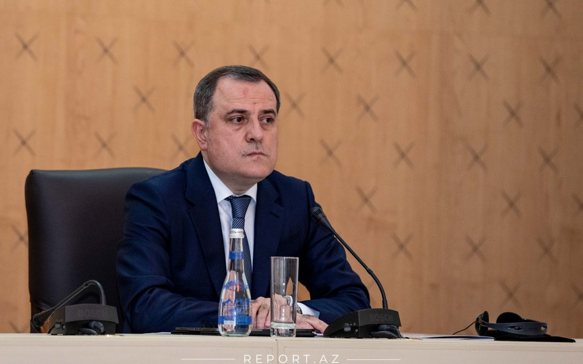Jeyhun Bayramov: Iran supported Azerbaijan at all levels during war