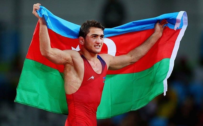 Еще один азербайджанский спортсмен стал чемпионом Европы