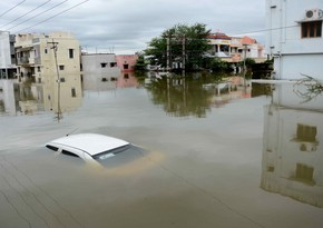 Afghanistan: Flash floods kill at least 30