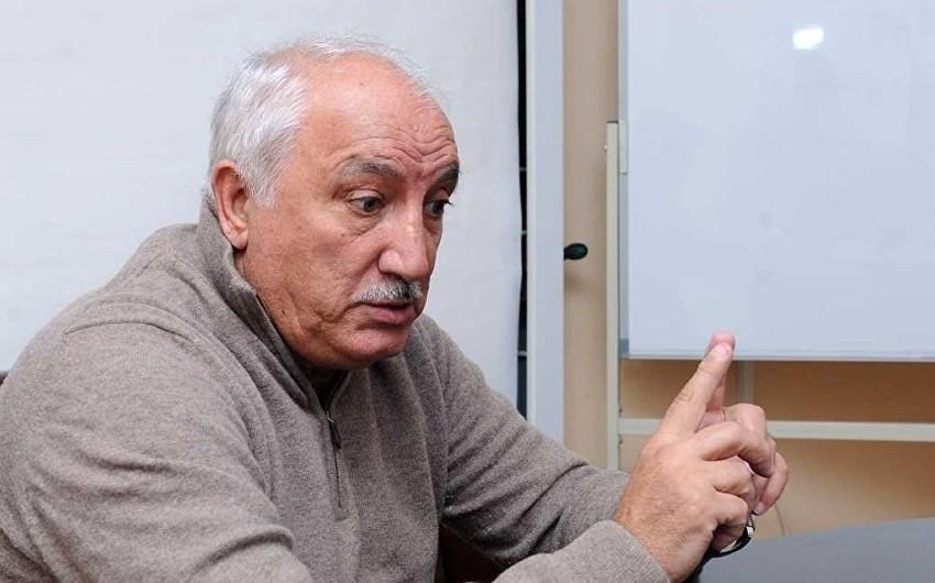 Ağasəlim Mircavadov: Ronalduya çox fikir vermək lazım deyil