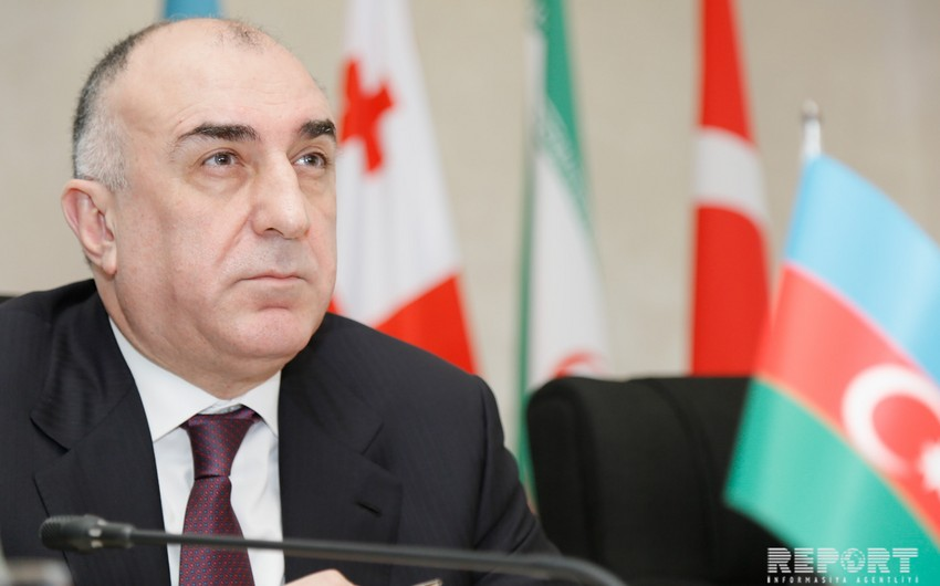"Foreign Minister: ""Armenia-Azerbaijan conflict prevents our full fledge cooperation"""