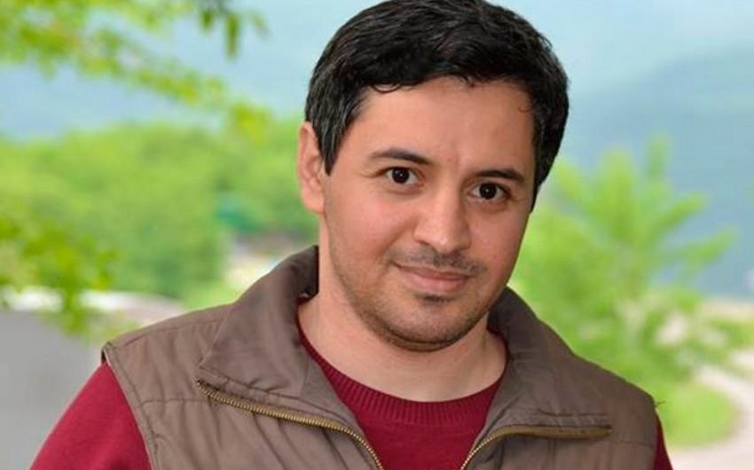 Aqşin Yenisey xəstəxanadan evə buraxılıb - YENİLƏNİB
