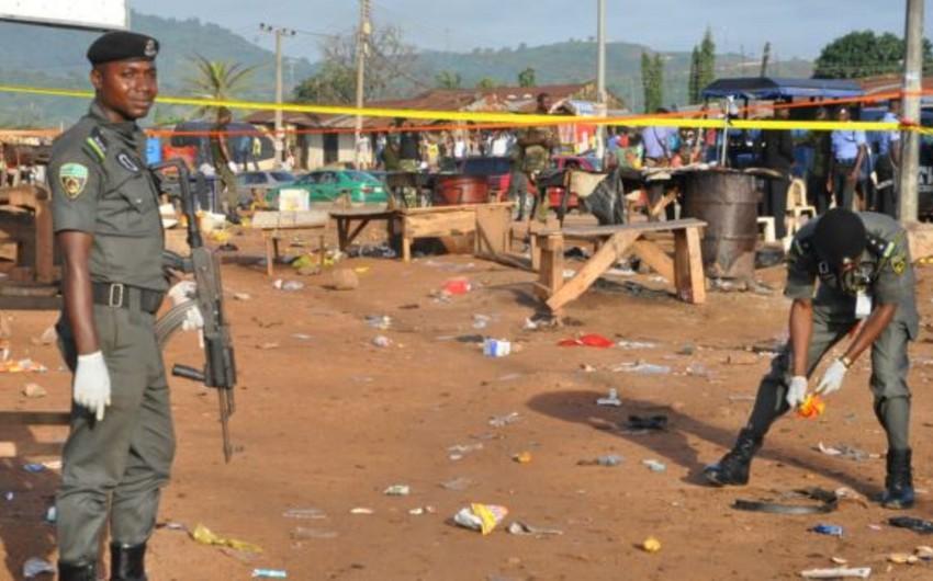ABŞ Boko Haramla mübarizədə Kameruna yardım edir