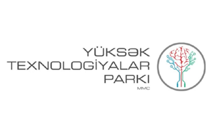 Sentyabrda Azərbaycanda Yüksək Texnologiyalar Parkının binasının inşasına başlanacaq