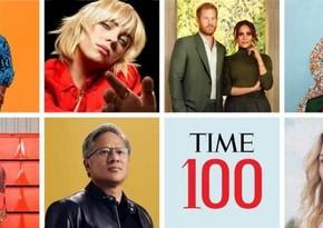 Time назвал сто самых влиятельных людей 2021 года